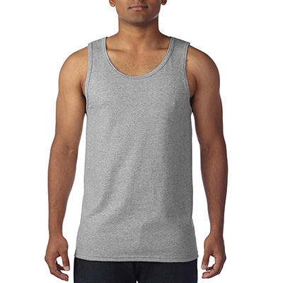 Fabric: – 100% Cotton Jersey Weight: – 180 g/m2 (175 g/m2 in White) Sizes: – S, M, L, XL, 2XL, 3XL – 100% Cotton Preshrunk Jersey knit (See colours for exceptions) – Banded neck and armholes – Tearaway label – Double needle bottom hem – Quarter-turned to eliminate centre crease